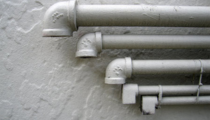Are your pipes really clear?