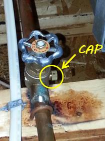 pipes, pipe's cap, legatto manegment